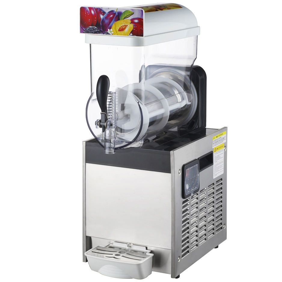 Commercial penguin slush machine