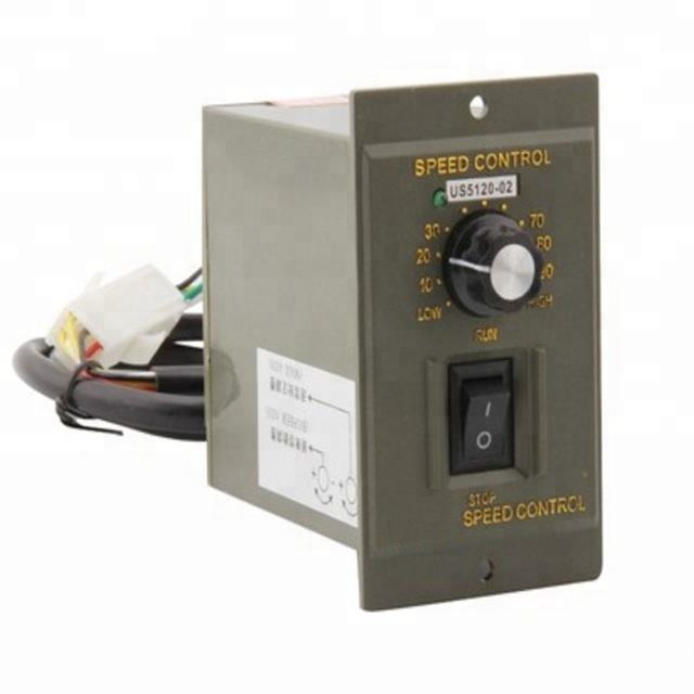 US-52 AC motor speed controller