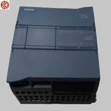 Original siemens simatic PLC S7-1200 CPU 1211C 6ES7 211-1BE40-0XB0