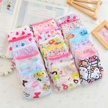 Wholesale baby underwear regular printed girls cute baby underwear