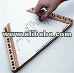 Tiplop Lap Harp for kids - Zither