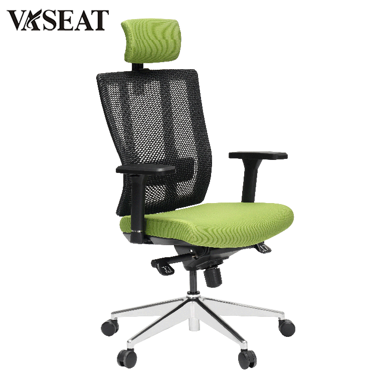 Refined office chairs from Guangzhou Manufacturer for wholesale