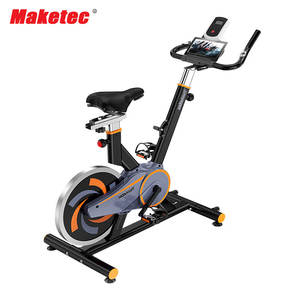 Factory direct koop indoor oefening elliptische spinning fiets gym