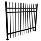 Steel [ Used Panels ] Wrought Iron Panels DK008 Low Price New Type Used Decorative Wrought Iron Fence Panels