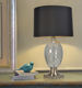 Modern Table Lamp Hotel American Style Glass Lamp