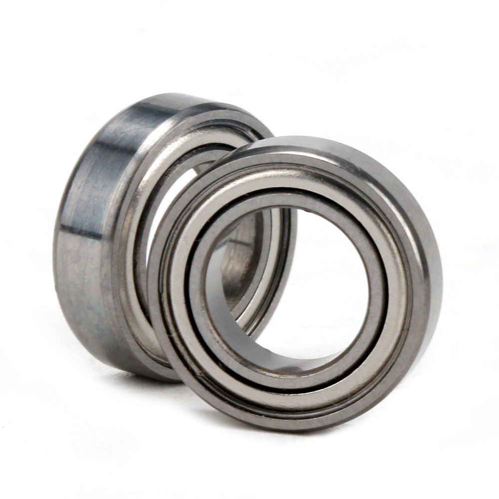 5x9x3 mm SMR95-2RS QTY 2 CERAMIC 440c Stainless Steel Ball Bearing MR95RS