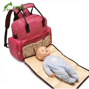 high quality factory sell made in China baby care bag