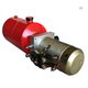 small hydraulic power unit