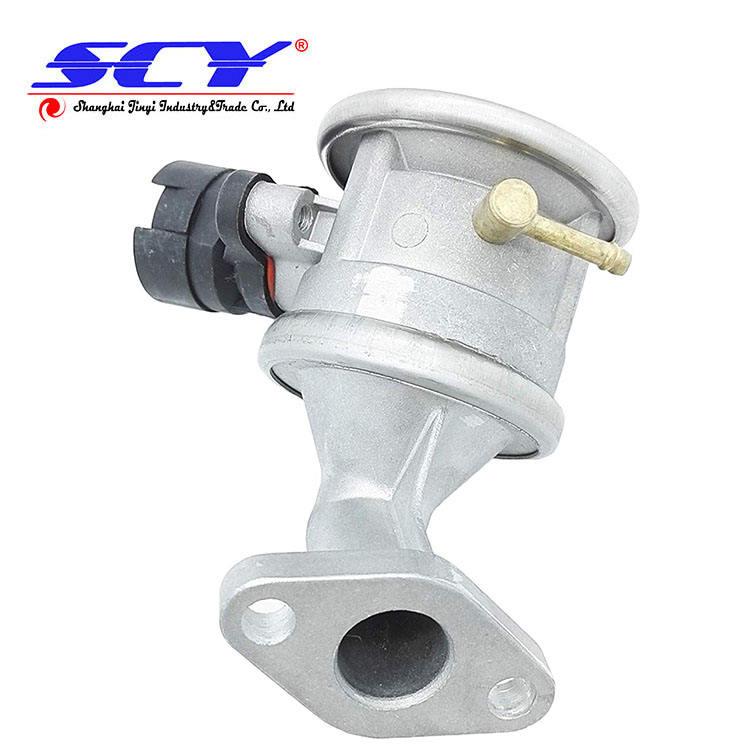 Fit BMW E46 E60 E64 E53 Secondary Smog Air Injection Pump Emission Control