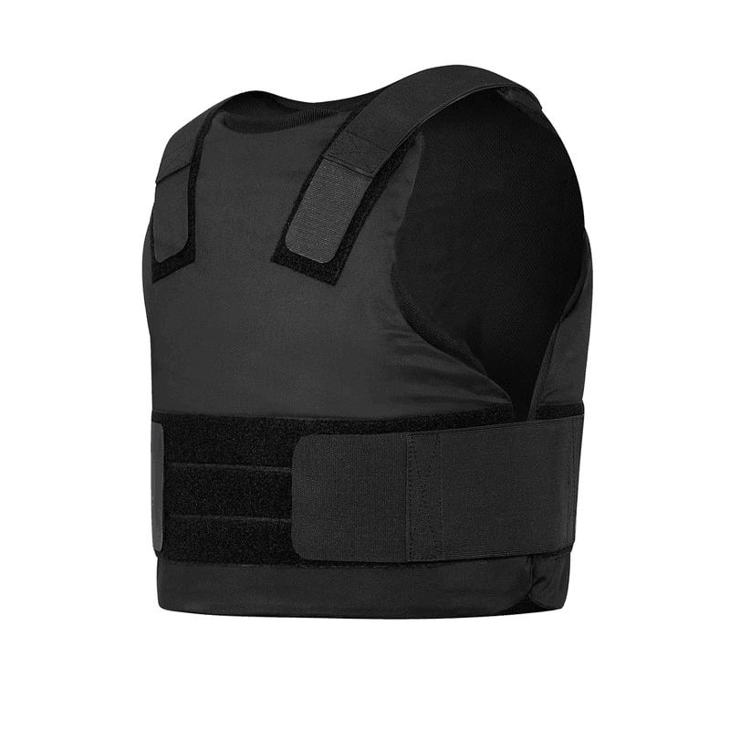 NIJ 3A Level 4 PE Ballistic Tactical army combat Body Armor Bulletproof vest
