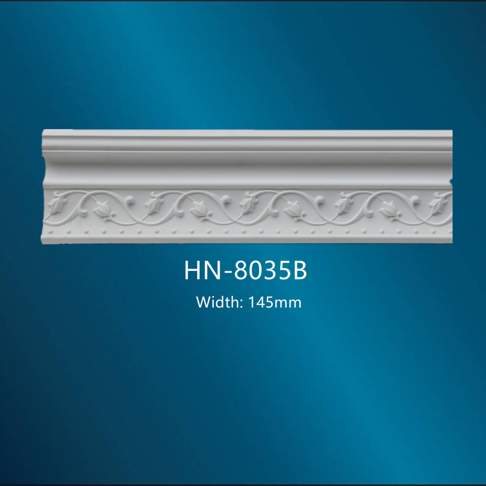 Latex Craft Mould For Floral Cornice Arts /& Crafts Hobby