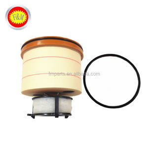 Fabrikant Supply Voor Dieselmotor Auto Fuel Filter 23390-0L070 23390-0L041