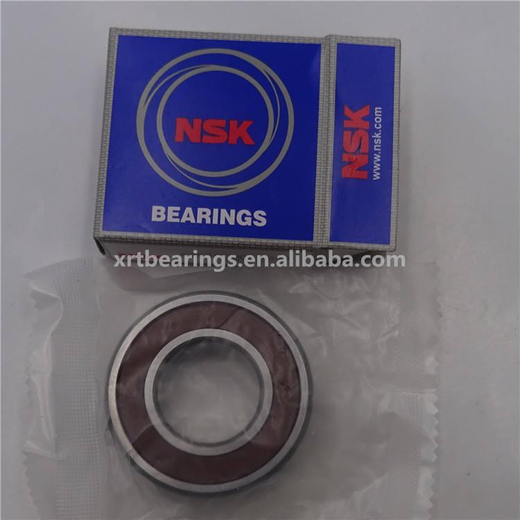 NSK 6203ZZCM MOTOR CYCLE Deep Groove Ball Bearing 17x40x12mm
