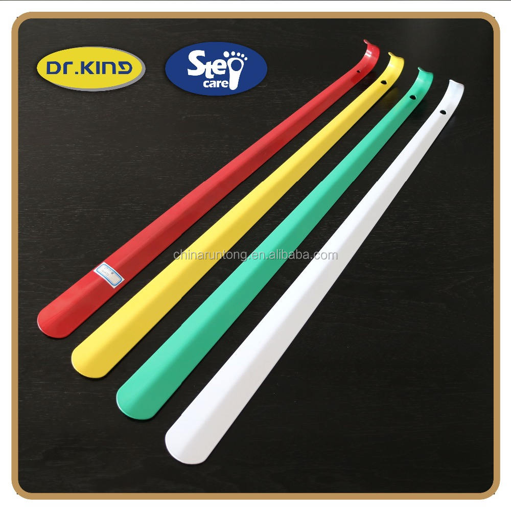 One-Stop Service Customized High Quality Shoe Horn / Nice Varied Shoehorn
