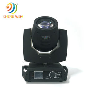 230 W sharpy 7R Beam Moving Head Light สำหรับ STAGE light อุปกรณ์