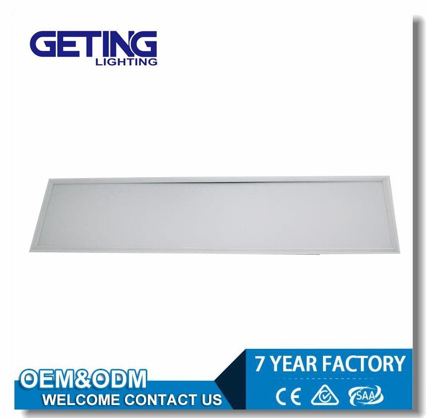 SMD ultra ince dim ip65 2x2 led paneli 20x20