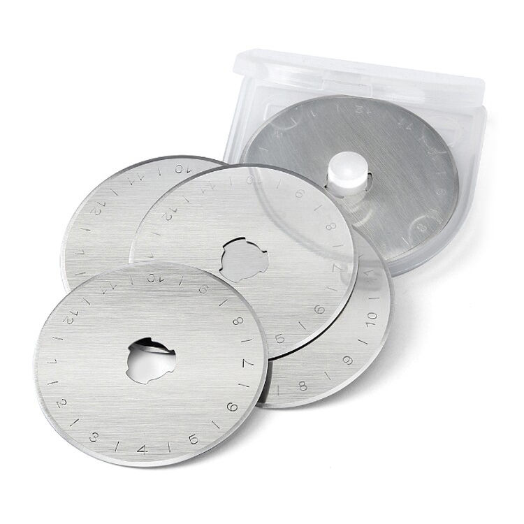45 Mm Rotary Cutter Blade