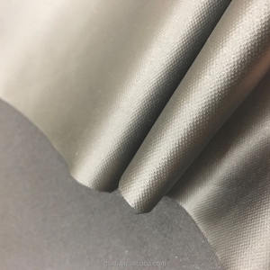 PEVA Coated 600D Polyester Oxford Fabrics for furniture covers