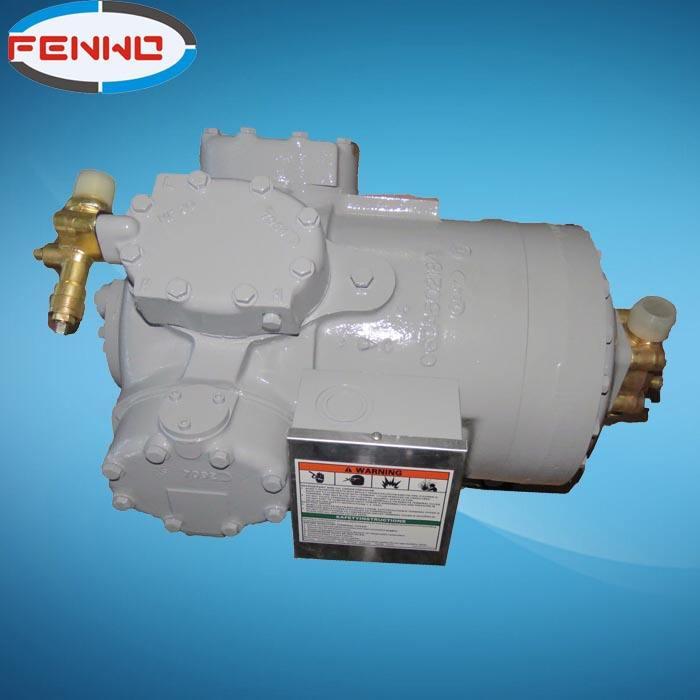 Изотермический контейнер частей Carry компрессор 06DR013, Carlyle компрессора для охлаждения