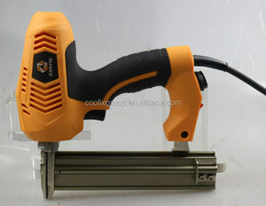 CF002 1800 W efisien tinggi OEM new model craft nail gun stapler mesin