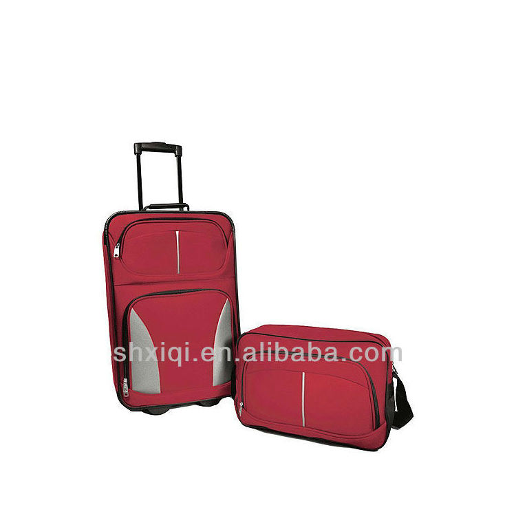 2 roues de voyage softside <span class=keywords><strong>bagages</strong></span> à vendre