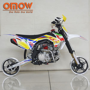 Neueste Design Super Motard Pit Bike, 150cc, 160cc, 190cc