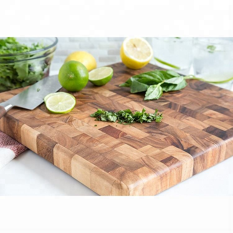 Wholesale Extra Large Bamboo Wood Cutting Board