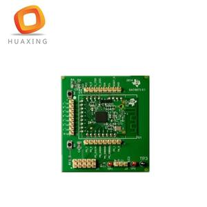 High quality assembly electronic usb mp3 player pcb Mp3 Player Circuit Board Custom