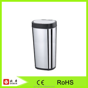 OEM smart kitchen product automatic touchless garbage can