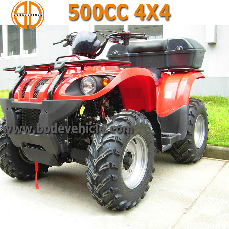 Hot EEC QUAD 500cc MC-394