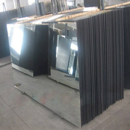 China glass factory supply high qualify mirror glass of aluminum sheet mirror float glass