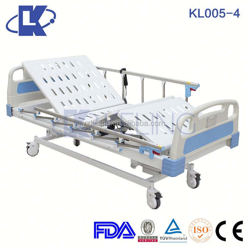 8 function chair bed electric hospital beds manual medical beds