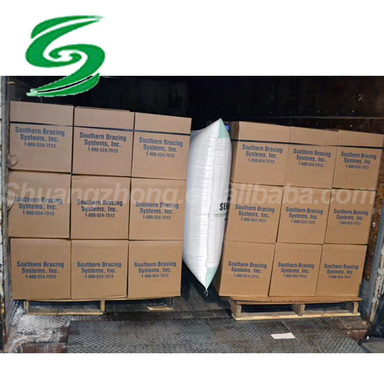 White Dunnage Air Bags Price
