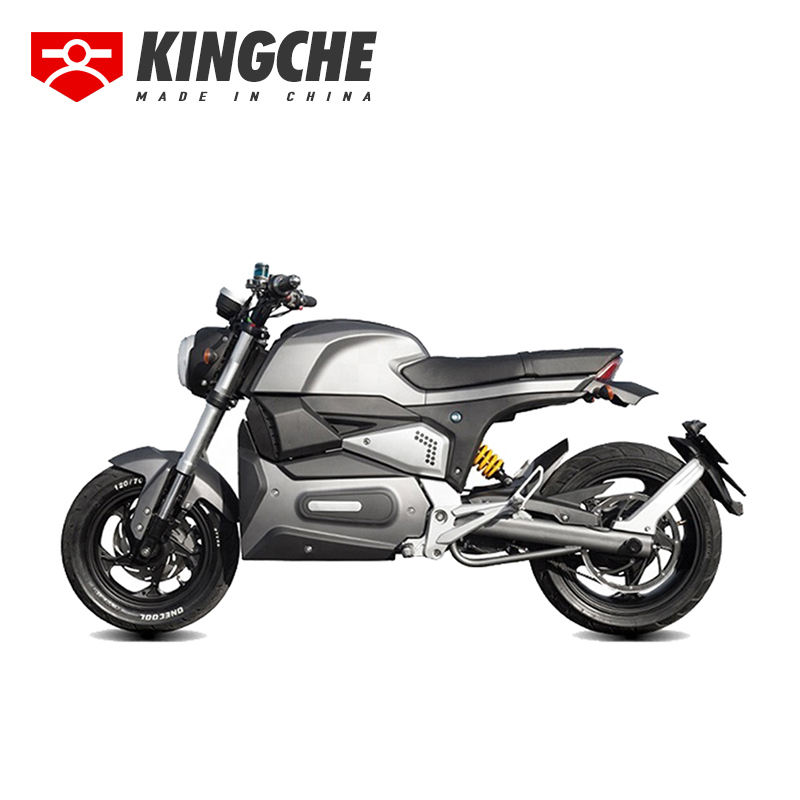 2020 Fastest 3000W 72 Volt Racing Sports Electric Mini Motorcycle
