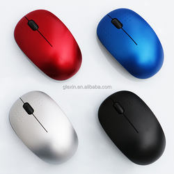 Wireless mouse top quality 2.4G optical 3d mouse