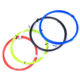 Colorful Universal Durable Material MTB Road Gear Shift Cable Set Mountain Bicycle Brake Cable Housing Bike Brake Cable