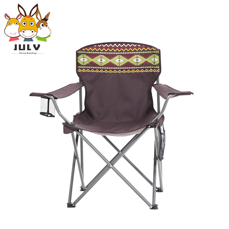High Quality Lightweight Folding Camping Tent Chair Outdoor Foldable Beach Chair
