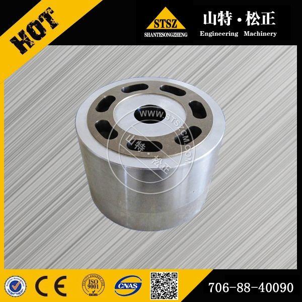 pc400-7 Ходовые гидромоторы цилиндр