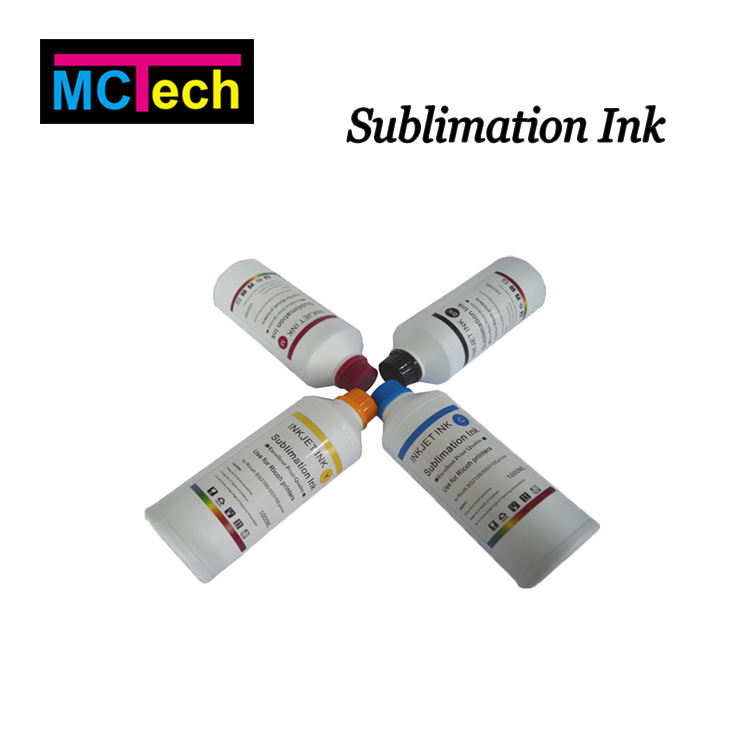 1000ml sublimation ink indelible printing of vote and elect