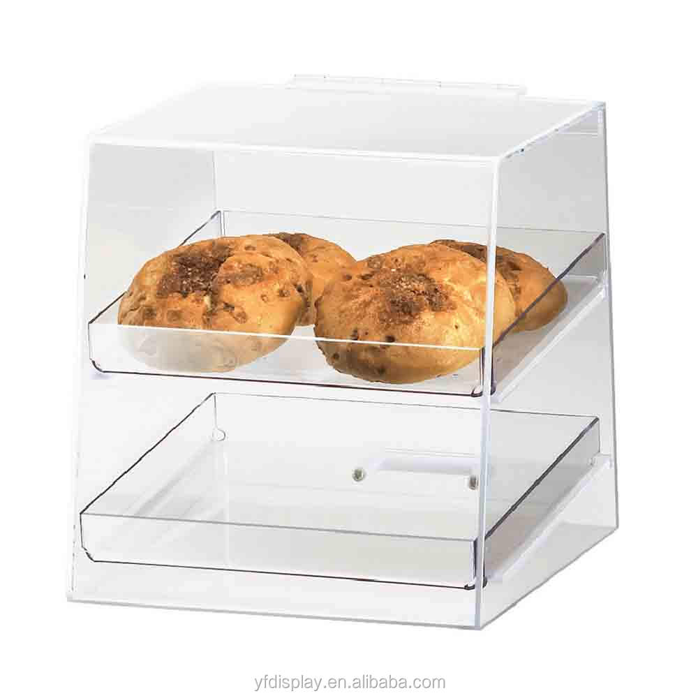 acryl brood display rack
