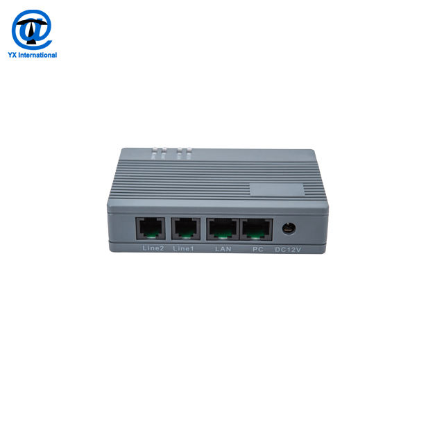Best voip gateway ata device 2 port fxo gateway usb fxo fxs voip wireless router with fxs