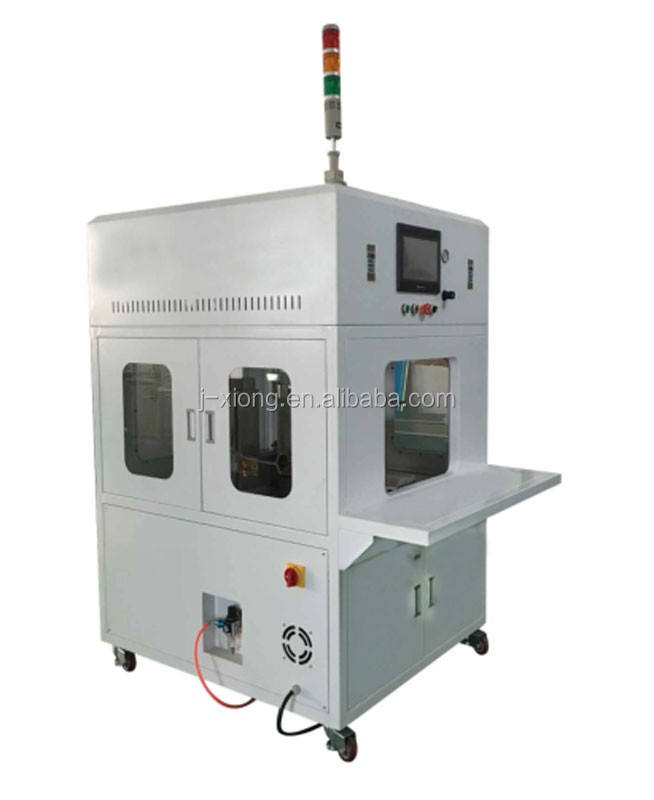TWSL-700 Multifunctional automating welder 32650 26650 18650 battery welding machine for new energy solor industries in China