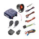 High Quality One Way Car Alarm System With Remote Engine Start