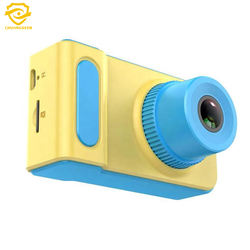 Factory Waterproof Hd 1080P Sport Action Kids Digital Video Camera For Children