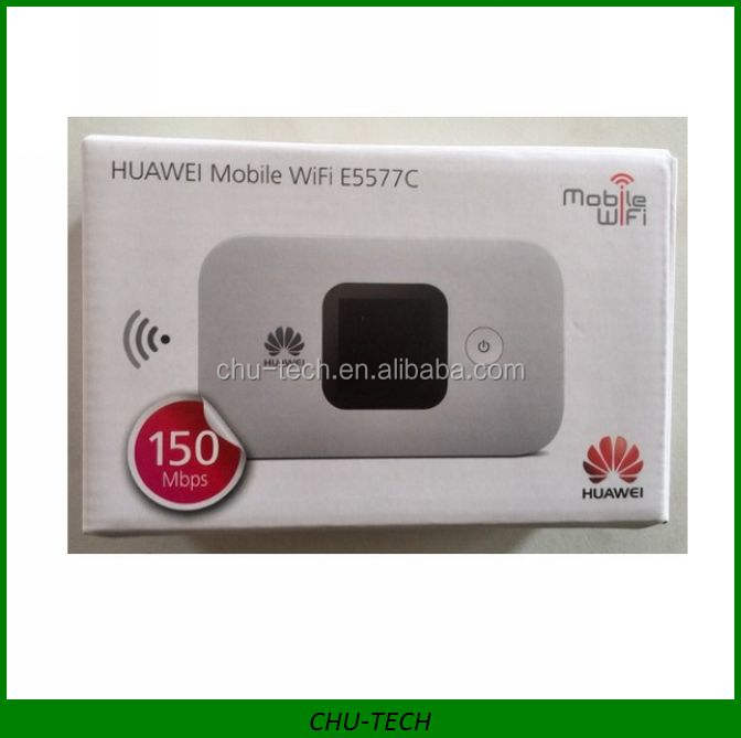 Unlocked Huawei E5577, Huawei 150 mbps 4g router Huawei E5577C Tdd Fdd 4g Lte 150 mbps Wireless Router
