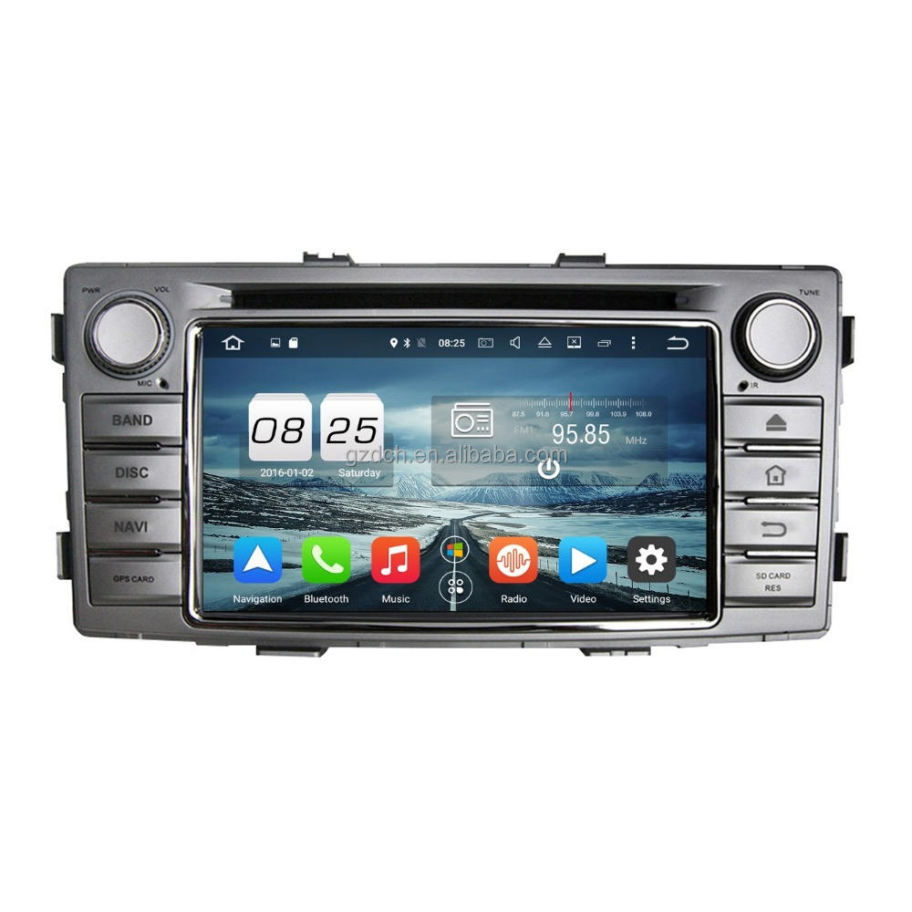 6.2 Inch Android 9.0 Car Dvd Player untuk Hilux 2012 6 <span class=keywords><strong>Core</strong></span> 4G RAM 64G ROM <span class=keywords><strong>RADIO</strong></span> NAVIGATION STEREO HEADUNITS TAPE RECORD AUTO