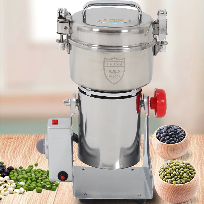 2019 new electric grinding spice coffee grinder price
