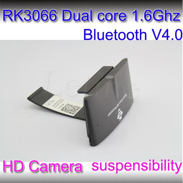 Android <span class=keywords><strong>tv</strong></span> inteligente caja webcam en la construcción de doble núcleo rk3066 bluetotoh 4.0 soporte hd de la cámara