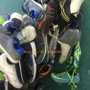 used football boots, used football