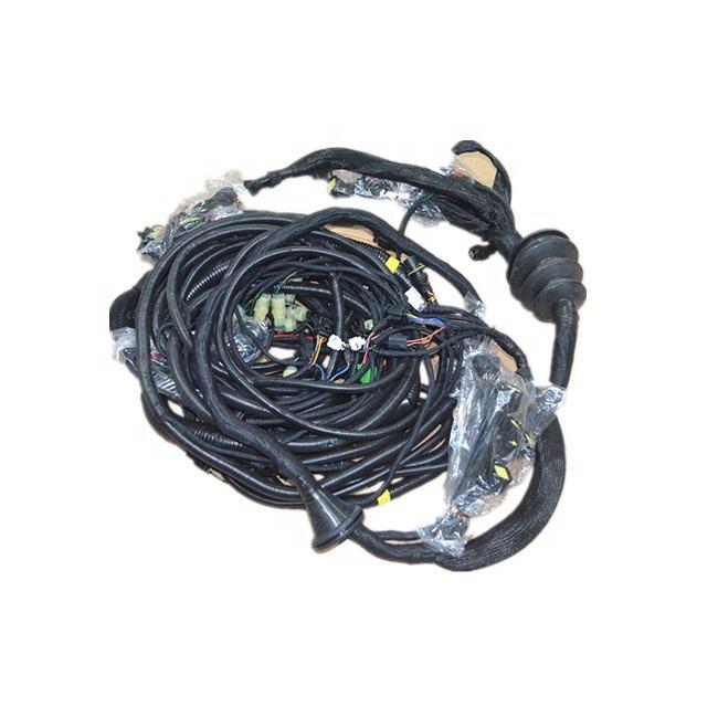 CD4010K Jensen  Wire Harness CD3010X CDH1000,CDH4001,CM715K,CM720K CDH900